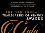 3rd Annual Trailblazers of Memphis Awards Gala