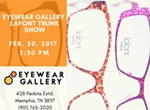 Eyewear Gallery Lafont Trunk Show