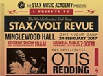 Stax Music Academy Black History Month Show