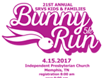SRVS 5K Bunny Run