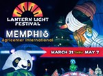 Lantern Light Festival Memphis