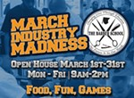 March Industry Madness