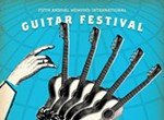 5th Memphis International Guitar Festival