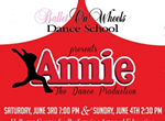 <i>Annie: The Dance Production</i>