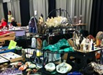 Memphis Mineral, Fossil, Jewelry Show