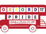 Oxford Pride Parade and Weekend