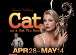 <i>Cat on a Hot Tin Roof</i>
