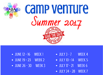 Camp Venture Summer Program