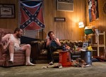 Trash: Killer Joe's a Dark Tour of the American Trailer Park