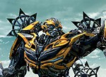 <i>Transformers: The Last Knight </i>