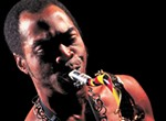 <i>Finding Fela</i> at Art Village Gallery