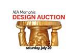 AIA Memphis Design Auction