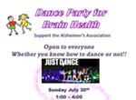 Dance Party for Brain Health