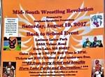 Mid-South Wrestling Revolution