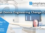 Medical Device Engineering Change Control