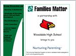Nurturing Parents Workshop