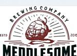 Meddlesome Brewing's 201 Hoplar Tastes Good