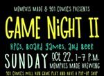 Game Night II