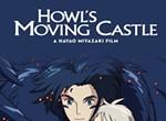 <i>Howl's Moving Castle</i> at Malco Paradiso