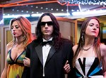 <i>The Disaster Artist</i>