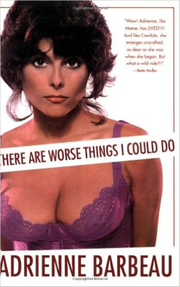 Adrienne Barbeau Talks About Horror 70 S Tv Learning To