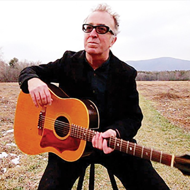 Chris Maxwell Returns Music Features Memphis News And