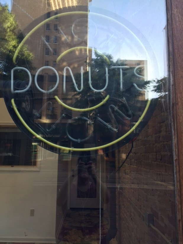 Donut Factory Now Open On South Main