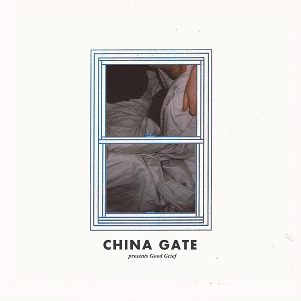 "On ""Good Grief,"" China Gate picks up the pieces"