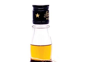 Sailor Jerry Rum: Legend in a Bottle