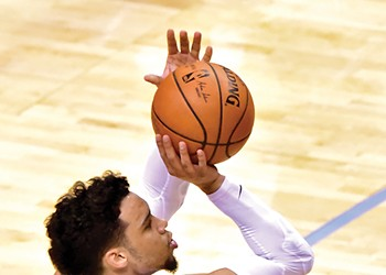 Thunder 137, Grizzlies 123: Dillon Brooks and the Way Forward
