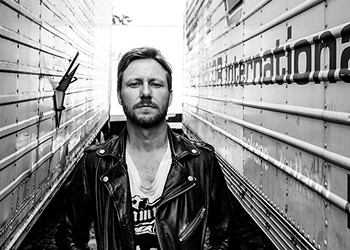 Cory Branan: Folk All Y'all and Lightning in a Bottle