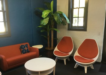 Memphis Music Initiative: Chic New Space Remakes Fire House into Musical Hub