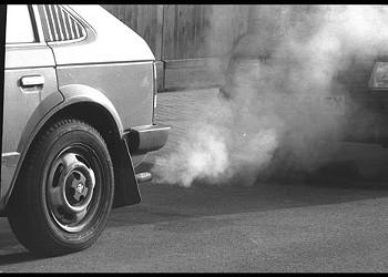 "Memphis Gets an ""F"" on Smog"