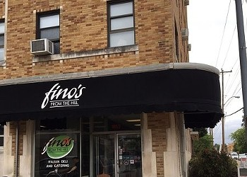 (Updated) Fino's to Open June 6th