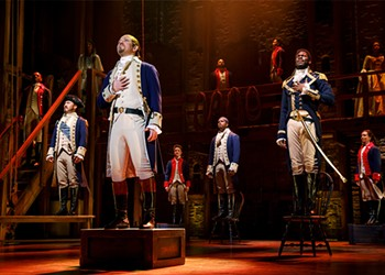 Hamilton in Memphis: A Call to Arms