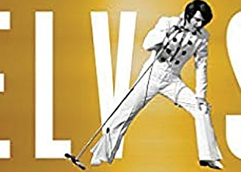 Richard Zoglin's <i>Elvis in Vegas</i>