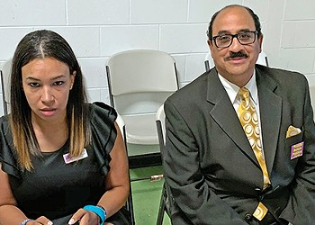 Family Matters: It's Father vs. Daughter in Council District 6 Race