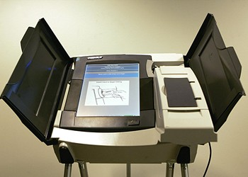 Judge Denies State's Request to Dismiss Voter Registration Lawsuit