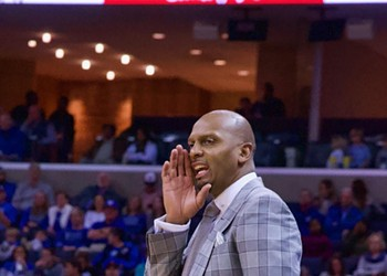 2019-20 Memphis Tigers Basketball Schedule