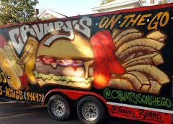 Soulful Food Truck Festival to Close Out Black Restaurant Week
