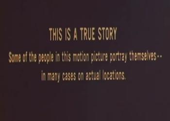Horrortober: The Legend of Boggy Creek (1972)