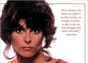 "Adrienne Barbeau Talks About Horror, 70's TV, Learning to Write and Her Role in ""Pippin"""
