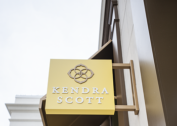 A Look at Kendra Scott