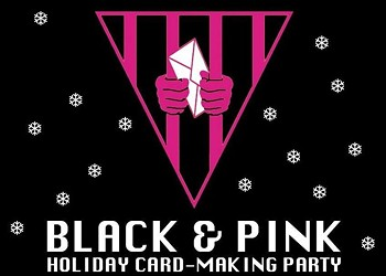 Advocacy Groups Team Up to Decorate Holiday Cards for Incarcerated LGBTQ Community