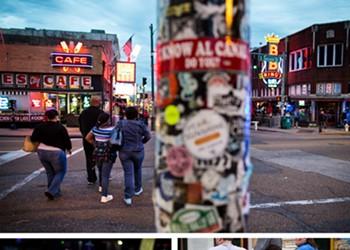 Memphis: America's Fattest City