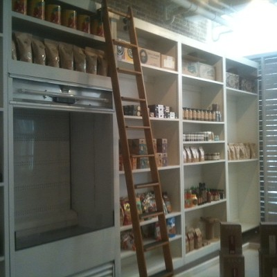A Look at 387 Pantry