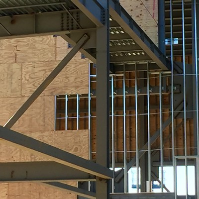 Ballet Memphis: Under Construction