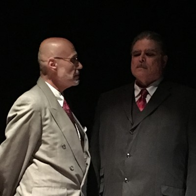 Judgment at Nuremberg at TheatreWorks