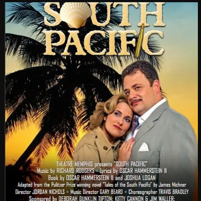 South Pacific at Theatre Memphis