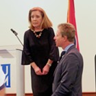 As the 2018 election season heats up, public forums do, as well. The candidate forum of Saturday, March 3, consorted by the Tennessee Nurses Association and the League of Women Voters,drew a host of candidates and spectators to the ballroom of the University of Memphis University Center.